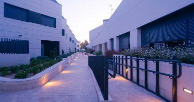 Nueva promoción de viviendas en Camino Ancho 2