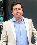 Juan Ussía. Director de La Mirada Norte
