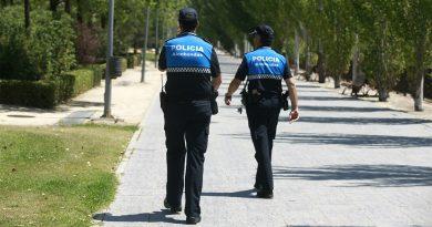 Policía Municipal de Alcobendas