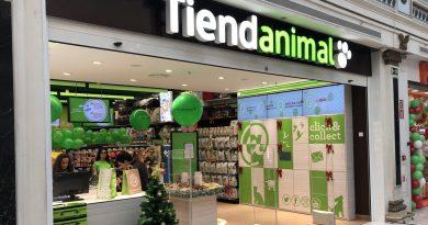 Tiendanimal en Plaza Norte 2