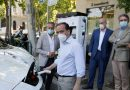 Madrid estrena 12 nuevos puntos de recarga eléctrica rápida y ya tiene 45 de acceso público
