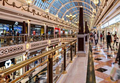 Los centros comerciales vuelven a convertirse en lugares de encuentro