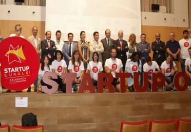 Alcobendas participará en Startup Olé 2020 y apostará por el emprendimiento y la movilidad