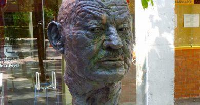 Sanse convoca el XXXI Premio Nacional de Poesía José Hierro