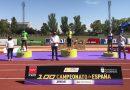 Pocas sorpresas en las pruebas del Nacional de Atletismo en Alcobendas