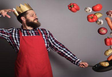 Cocinando egos en una buena estrategia de comunicación