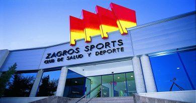 Zagros Sports, a la vanguardia de la Nueva Normalidad