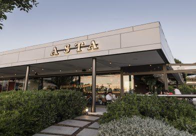 El restaurante Asta y el grupo Bodegas Palacio 1984 celebran la Noche en Blanco con una cena de Maridaje