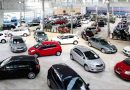Las ventas de coches usados crecen en agosto un 3,4%