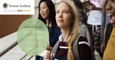 El colegio Liceo Europeo ofrece la modalidad de Bachillerato Americano