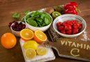 Vitaminas y minerales que nos ayudan a estar fuertes