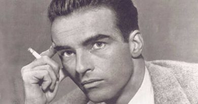Montgomery Clift: el homosexual que Hollywood ocultó