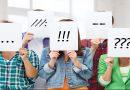 Los signos de puntuación de nuestras vidas