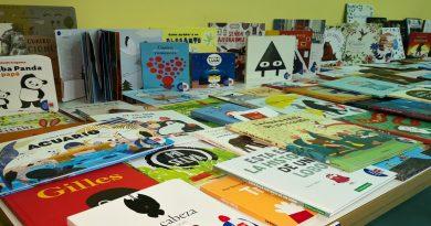 XXXV Muestra del Libro Infantil y Juvenil con las novedades más destacadas de 2019