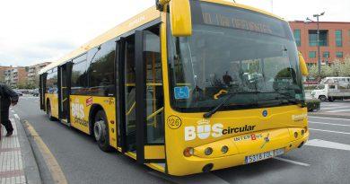 Las líneas circulares C10 y C11 de Alcobendas serán gratuitas hasta el viernes 22 para garantizar la movilidad