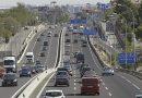 La mortalidad en las carreteras de Madrid desciende un 51.5% en 2020