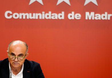 Madrid adelanta el toque de queda a las once de la noche y la actividad en la hostelería a las diez