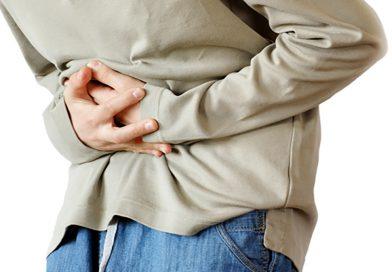 Pautas clave a seguir en caso de indigestión