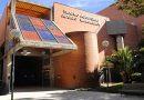 El Teatro Adolfo Marsillach de Sanse suspende sus funciones hasta el 24 de enero