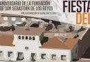 Programa de actividades para conmemorar la fundación de San Sebastián de los Reyes el 2 de mayo
