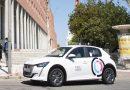 Los coches compartidos de Free2Move Carsharing se instalan en Alcobendas