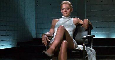 Sharon Stone y sus confesiones más duras