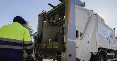Mejora en la limpieza del distrito Norte de Alcobendas con el aumento de medios y operarios