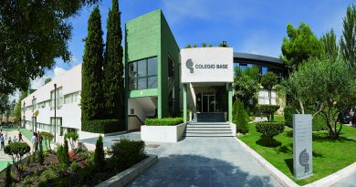 Colegio Base La Moraleja