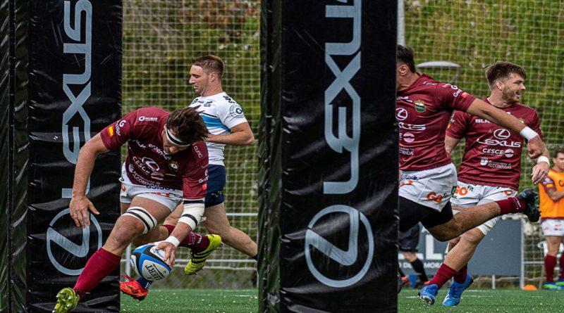 Foto del Alcobendas Rugby