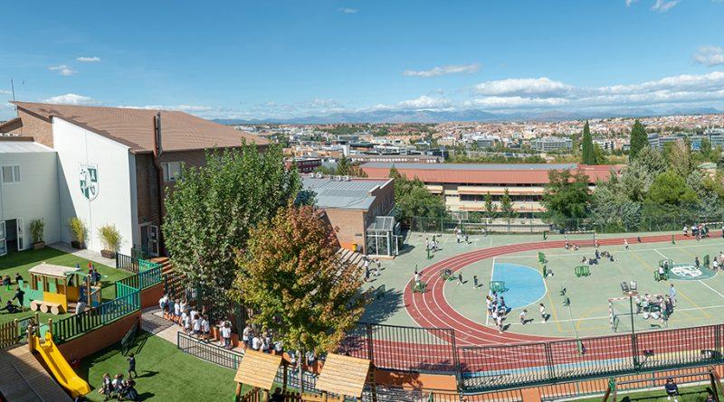 Colegio San Patricio, más de 60 años ofreciendo una excelencia educativa personalizada