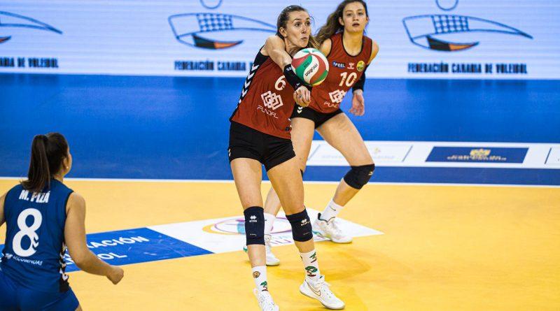 El Feel Volley Alcobendas se juega el título de la Superliga Iberdrola en el Luis Buñuel este fin de semana