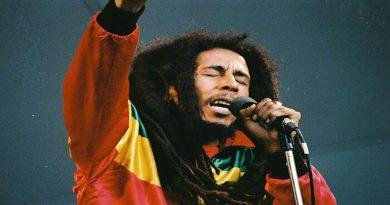 40 años sin Bob Marley