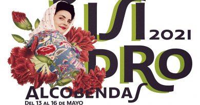 Alcobendas celebra su festival de San Isidro del 13 al 16 de mayo en cuatro escenarios diferentes