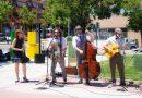 La Música vuelve a las calles y plazas de Alcobendas