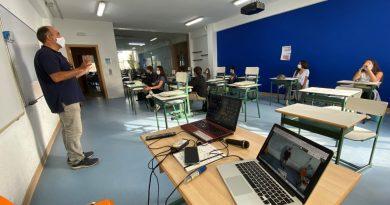 Foto del Colegio Base