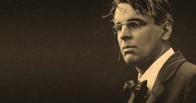 89 poemas de William Butler Yeats