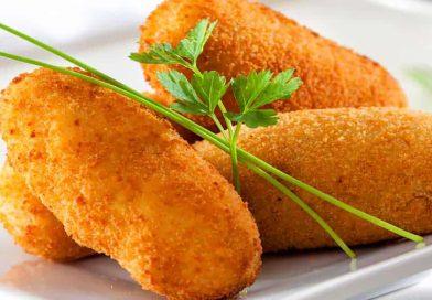 Ruta gastronómica de la Croqueta en Alcobendas hasta el 26 de septiembre