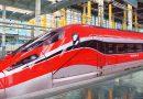 Isla, el tren más rápido y silencioso de Europa llega a España