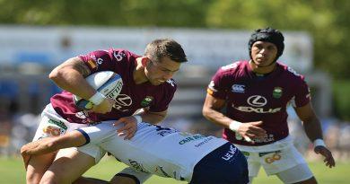 El Lexus Alcobendas Rugby disputará una temporada de 16 partidos de liga antes de las eliminatorias