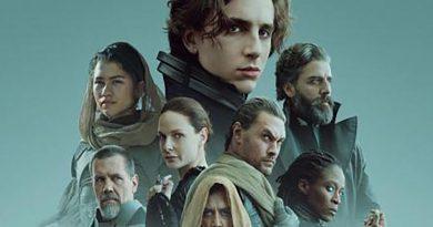 """""""Dune"""" de Denis Villeneuve, una película que no deja indiferente a nadie"""