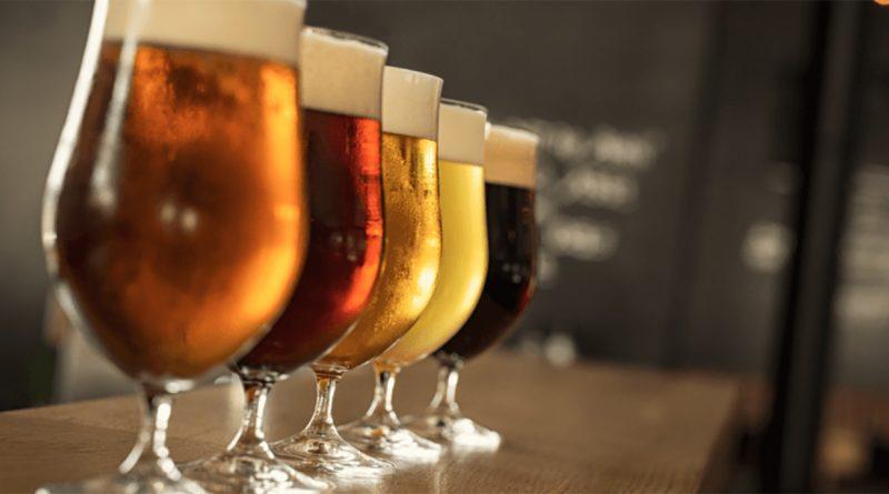 Feria de la Cerveza Artesanal en el recinto ferial de Alcobendas este fin de semana